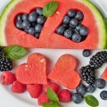 Cara menyimpan buah agar tahan lama